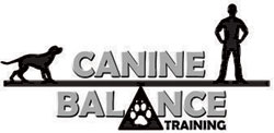 Canine Balance Training
