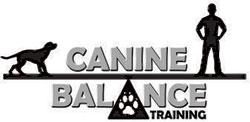 Canine Balance Training